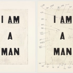 Acquisitions by Glenn Ligon, McArthur Binion, and Toyin Ojih Odutola are Driving Conversations Around Race and History at Mississippi Museum of Art