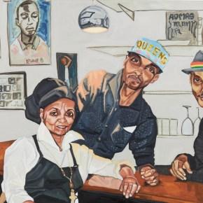 Coming Soon: Denver Art Museum is Presenting Jordan Casteel's First Major Museum Exhibition in 2019