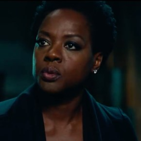 British Artist Steve McQueen's Latest Film is a Heist Thriller Starring Viola Davis