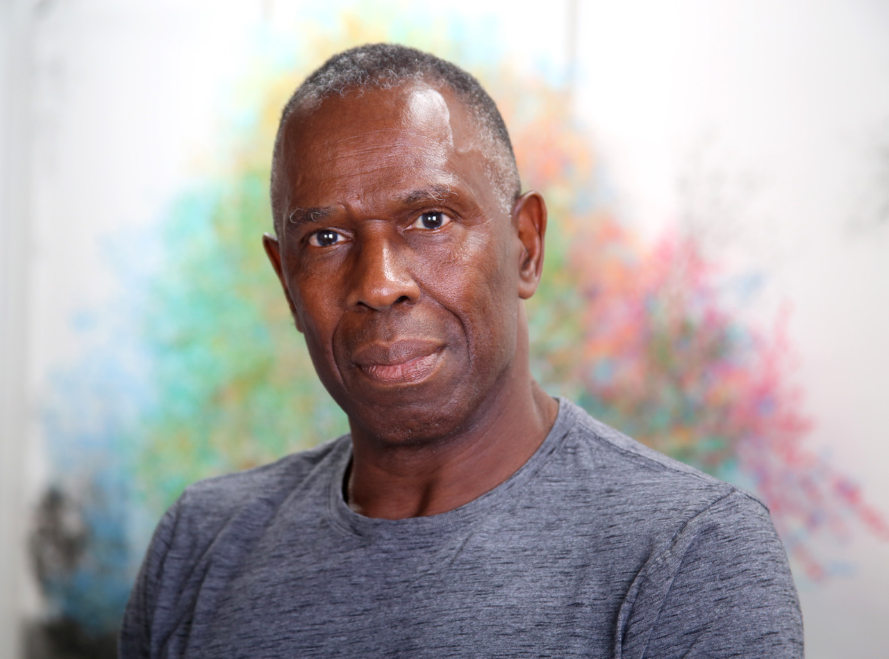Los Angeles-based Conceptual Artist Charles Gaines Has Joined Hauser