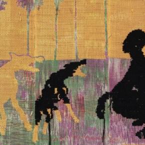 Diedrick Brackens Receives the Studio Museum in Harlem's 2018 Wein Prize