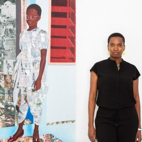 Sensational Rise of Artist Njideka Akunyili Crosby Now Includes 'Mega-Gallery' Representation With David Zwirner