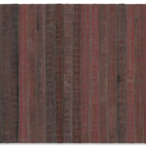 Theaster Gates, the Chicago-based Cross-Disciplinary Artist and Urban Visionary, Has Joined Gagosian Gallery