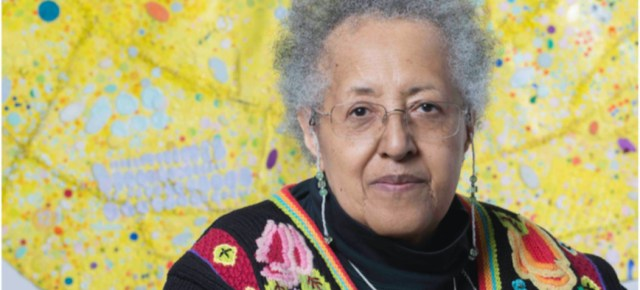 Howardena Pindell is Now Represented by Victoria Miro Gallery