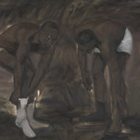 Tate Britain Plans Major Lynette Yiadom-Boakye Survey in 2020