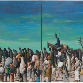 Coming Soon: 'The Warmth of Other Suns: Stories of Global Displacement' at The Phillips Collection in Washington, D.C.