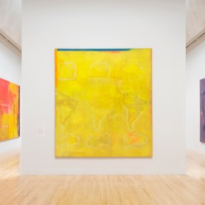 Six Decades of Color: First Major Retrospective of Frank Bowling Opens at Tate Britain in London