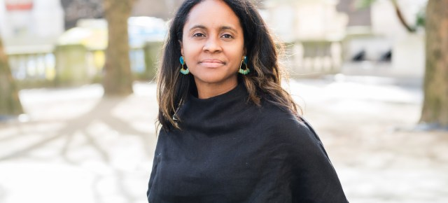 Zoé Whitley Tapped as Director of London's Chisenhale Gallery