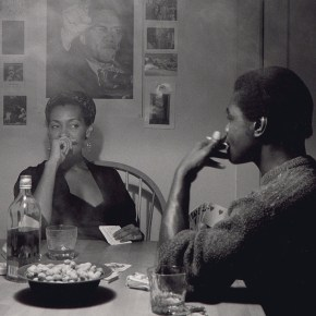 Photograph From Kitchen Table Series by Carrie Mae Weems Sets New Artist Record at Phillips Auction