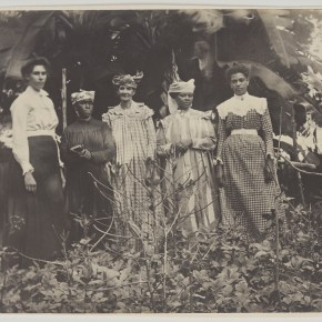 Culture Talk: Curator Julie Crooks on Art Gallery of Ontario's Acquisition of 3,500 Historic Caribbean Photographs