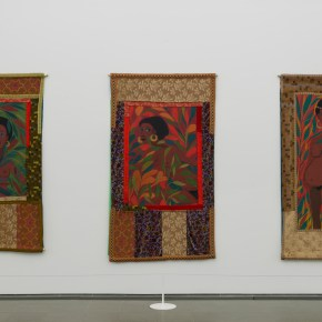 On View: At Serpentine Galleries in London, Faith Ringgold's First Solo Exhibition at a European Institution