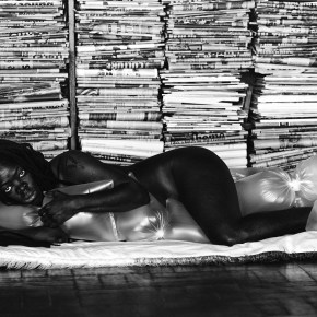 Hail the Dark Lioness: Zanele Muholi's Exhibition of Striking Self-Portraits Opens at the Seattle Art Museum Tomorrow