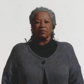 In Response to Toni Morrison's Death, Artists Are Expressing How Her Powerful Black Authorship Moved Them