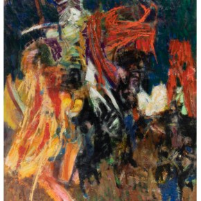 Sponsored: Treadway Gallery Holding African American Fine Art Auction, Sept. 15