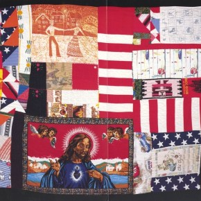 UC Berkeley Art Museum and Pacific Film Archive Has Acquired Nearly 3,000 Quilts by African American Artists, a Posthumous Gift From Collector Eli Leon