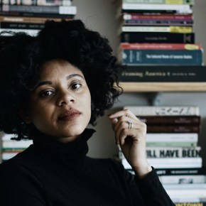 Jessica Bell Brown Has Been Hired by the Baltimore Museum of Art as Associate Curator for Contemporary Art