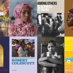 Culture Type Picks: 14 Best Black Art Books of 2019