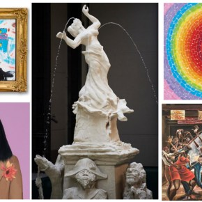 Culture Type: The Year in Black Art 2019