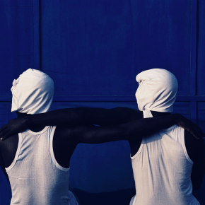 Ghanaian Photographer Prince Gyasi: 'I Usually Tell Stories Through My iPhone Lens and With the Use of Color'