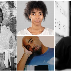 Studio Museum in Harlem Selects 2020-2021 Artists in Residence: Widline Cadet, Genesis Jerez, Texas Isaiah, and Jacolby Satterwhite