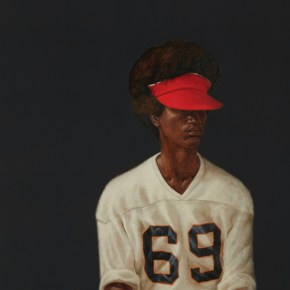 Eclipsing $4 Million, Barkley L. Hendricks Painting 'Mr. Johnson (Sammy From Miami)' Sets New Auction Record at Sotheby's