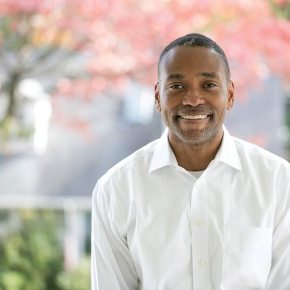 Lawrence Jackson: Black Photographer Will Document Historic White House Tenure of Incoming Vice President Kamala Harris
