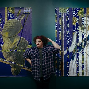 The Week in Black Art, Feb. 8-14, 2021: Alexis Johnson Takes Senior Role at Paula Cooper Gallery, Cummer Museum Appoints 4 Black Board Members, April Bey Now Repped by Gavlak Gallery