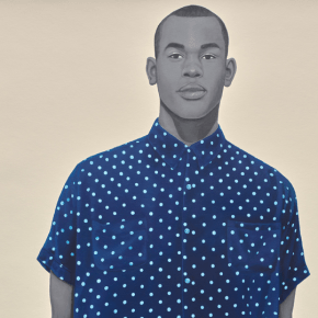 Cleveland Museum of Art Acquires Key Works by African American Artists Amy Sherald, Barbara Jones-Hogu, Wadsworth Jarrell, and D'Angelo Lovell Williams