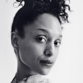 Legacy Russell Appointed Executive Director and Chief Curator at The Kitchen, an Experimental Interdisciplinary Art Space in New York