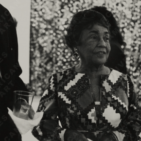 Happy Birthday: Alma Thomas Would Have Been 130 Today, New Exhibitions, Film, Books, & More Celebrate the Pioneering Artist