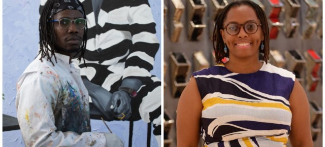 Latest News in Black Art: Otis Kwame Kye Quaicoe Joines Almine Rech, Janet Taylor Pickett Now Repped by  Jennifer Baahng Gallery, Maurita N. Poole Appointed Director of Newcomb Art Museum & More