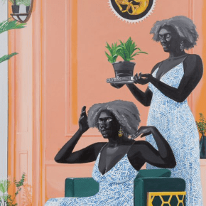 October Openings: 27 U.S. Museum Exhibitions Feature Betye Saar, Conrad Egyir, Jennifer Packer, 'Afro-Atlantic Histories,' Plus Prospect 5 New Orleans, and More