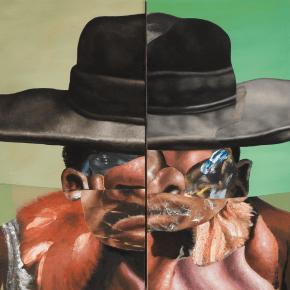 New York: 5 Art Gallery Exhibitions Explore Works by McArthur Binion, Nathaniel Mary Quinn, Michaela Yearwood-Dan, Leonardo Drew, and Matthew Angela Harrison