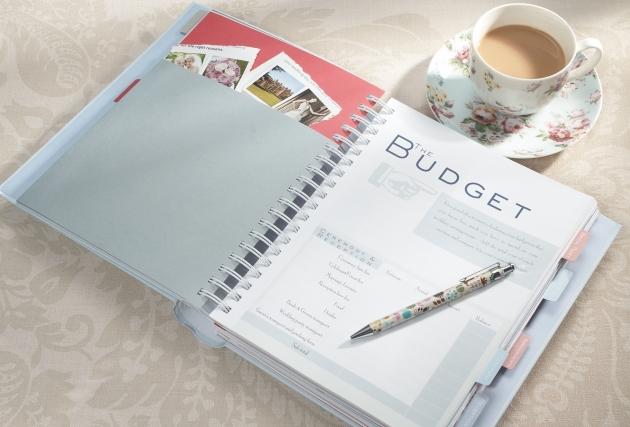 Wedding Planning 101: Establishing a wedding budget