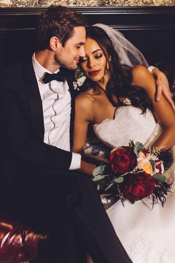 Wedding relationship goals