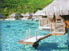 Bora Bora Wedding
