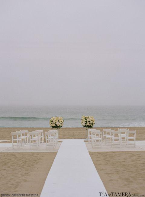 Tamera Mowry wedding renewal 2