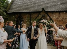 Outdoor wedding ideas for outdoor brides