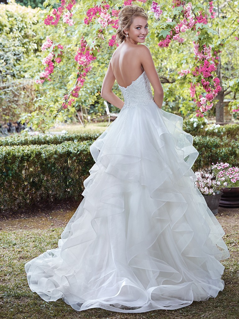The Top 10 Wedding Dress Styles from top designers | Culture ...