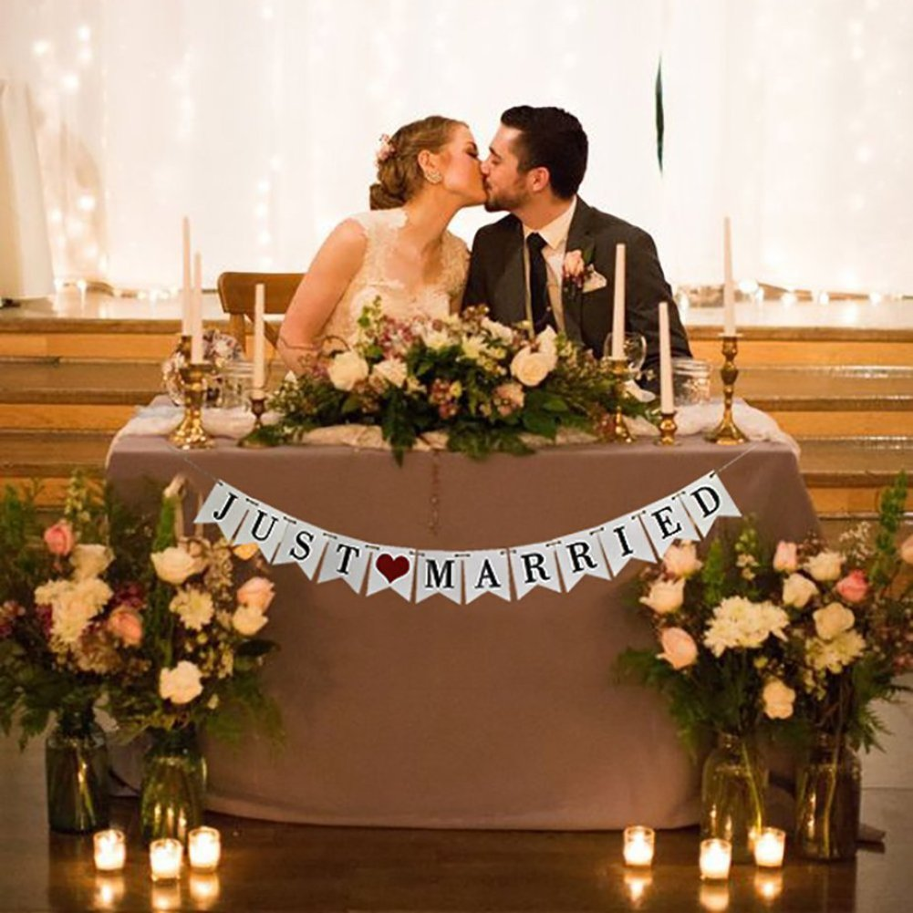 Multiple Wedding Receptions: How To Get Wedding Decorations On A Budget