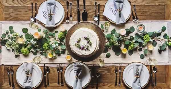 25 Farmhouse Chic Decor Ideas you can use to inspire your Wedding Style