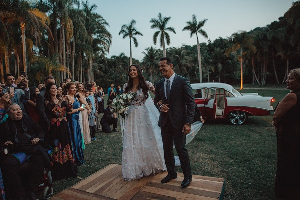 The Ultimate Guide to Unconventional and Alternative Wedding Venues