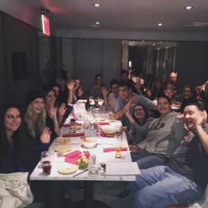 Culture with Travel meetup in NYC