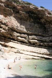 Vis - Beach 1