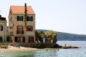 Vis - Beach 2