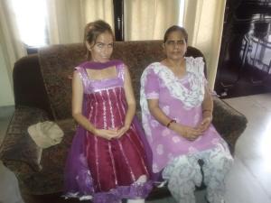 family meerut india