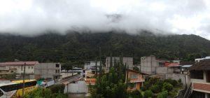In Ecuador