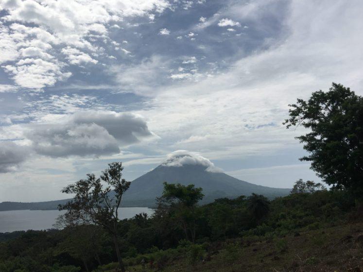 Nicaragua Maderas Volcano