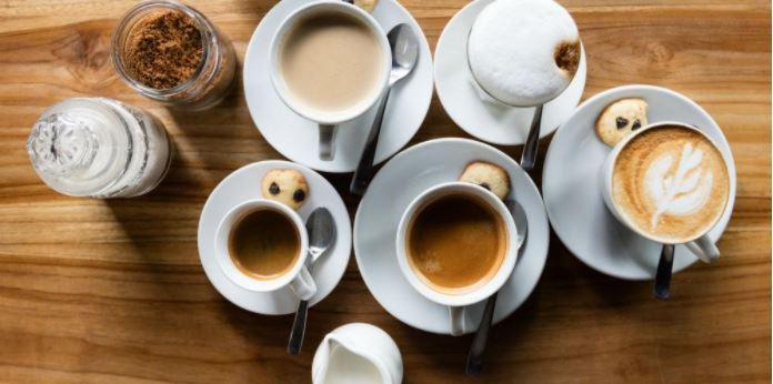 coffee like a local
