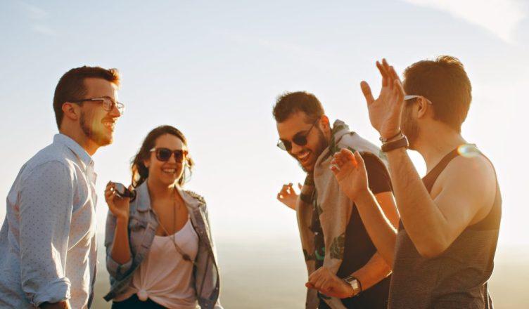 company retreats travel